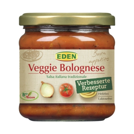 Eden Veggie Bolognese