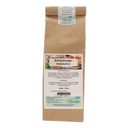 Erfrischungs- Kräutertee - 5614862000211