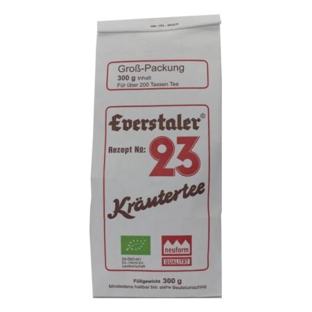 Everstaler Kräutertee Rezept No. 23 bio