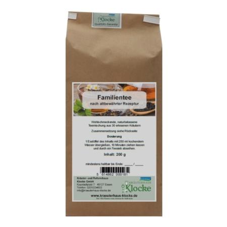Familientee nach Treben - 5614862000181