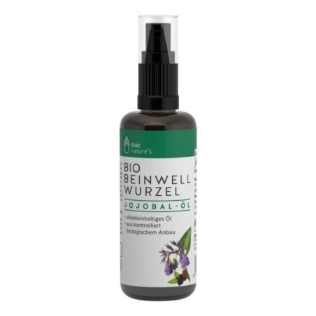 Gesund + Leben Bio-Beinwellwurzel-Öl