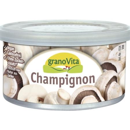 granoVita Pastete Champignon