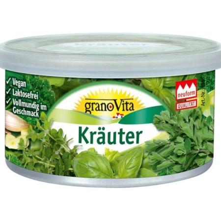 granoVita Pastete Kräuter