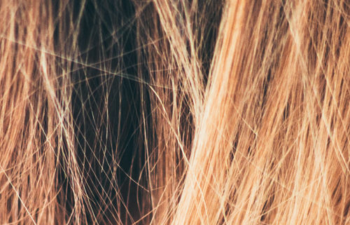 Haarpflege & Haarfarben