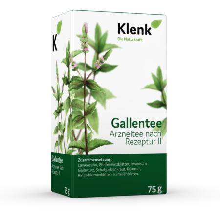 Klenk Gallentee II