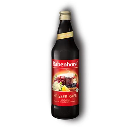 Rabenhorst Heisser Rabe (750 ml)