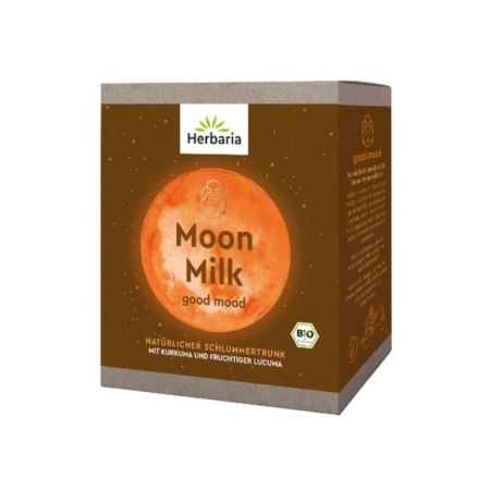 Herbaria Moon Milk Good Mood