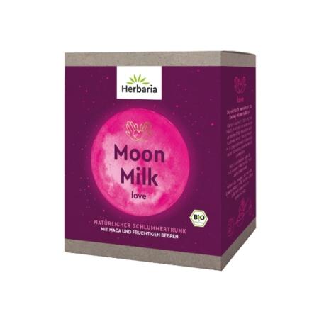 Herbaria Moon Milk Love