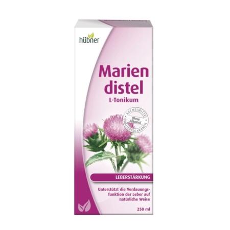 Hübner Mariendistel L-Tonikum