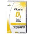 Hübner Vitamin D3 Kapseln