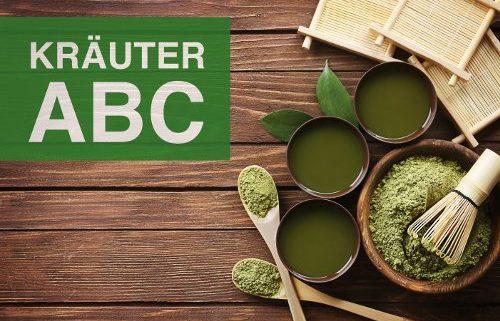 Zum Klocke Kräuter ABC