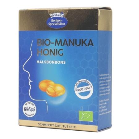 Liebharts Manuka Honig Bonbons MGO300+