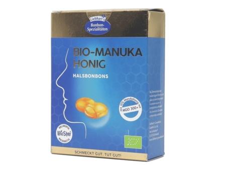 Liebharts Manuka Honig Bonbons MGO 300 100g