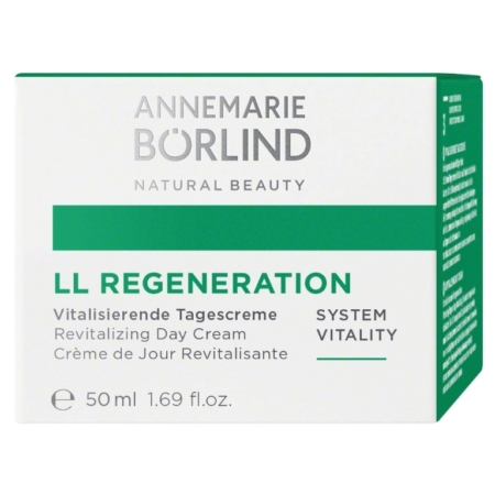 ll Regeneration System Vitality Vitalisierende Tagescreme 50ml