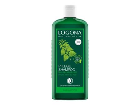Logona Pflege Shampoo Bio-Brennnessel