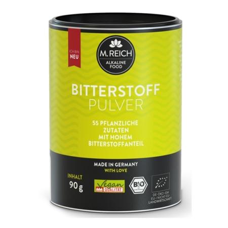 M. Reich Bitterstoff-Pulver