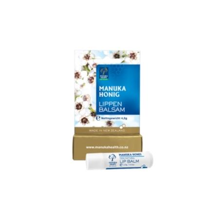 Manuka Health Lippenbalsam mit MGO 250+ Manuka Honig