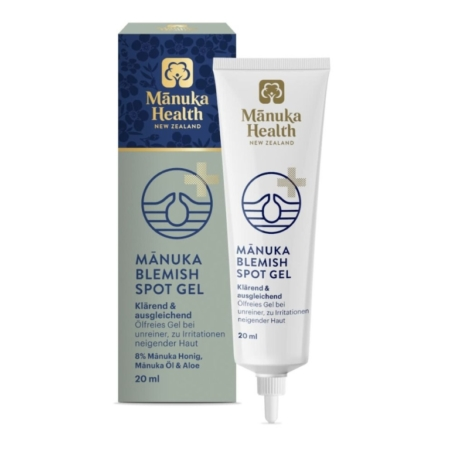 Manuka Health Manuka Blemish Spot Gel (20ml)