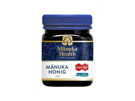 Manuka Health Manuka Honig MGO 460+