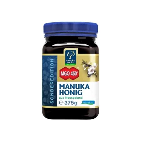Manuka Honig MGO 450+ (375g)