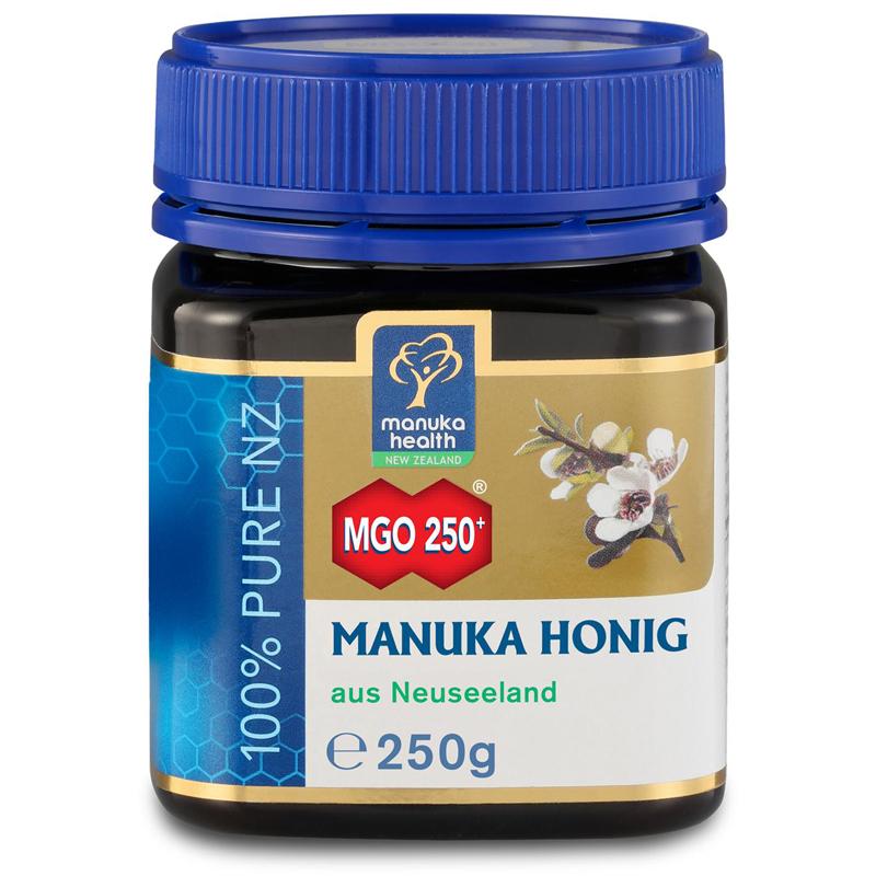 Bester Manuka Honig