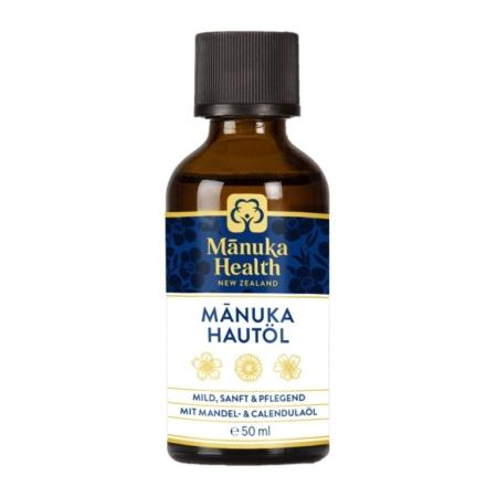 Manuka Hautöl (50ml)