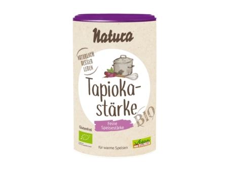 Natura Bio Tapiokastärke (200g)