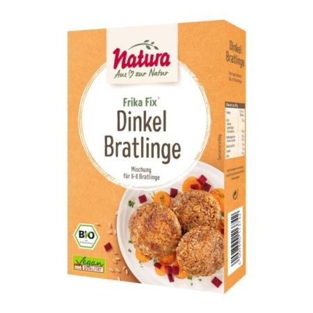 Natura Frika Fix Dinkel Bratlinge bio (150g)