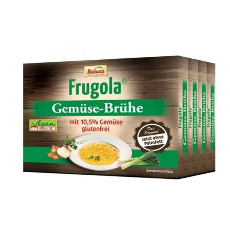 Natura Frugola Gemüse-Brühe