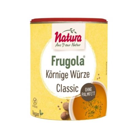 Natura Frugola Körnige Würze Classic
