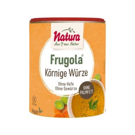 Natura Frugola Körnige Würze