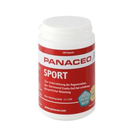 Panaceo Sport Kapseln