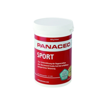 Panaceo Sport Maximum Performance Pulver