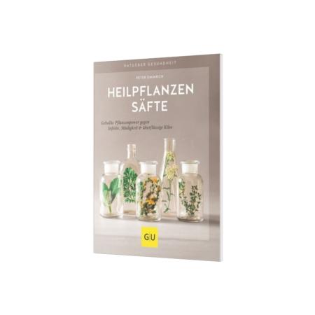 Peter Emmrich - Heilpflanzensäfte