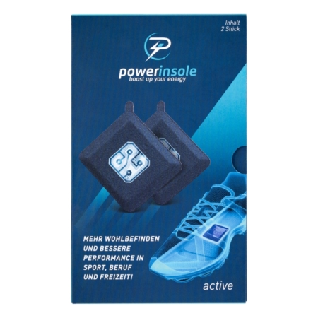 Powerinsole active