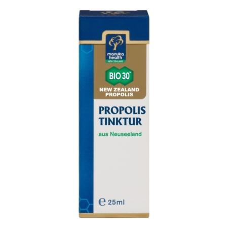 Propolis Tinktur 25% aus Neuseeland