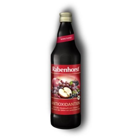 Rabenhorst Antioxidantien bio 750ml