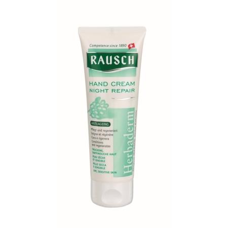Rausch Hand Creme Night Repair