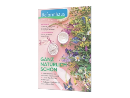 Reformhaus® Magazin Ausgabe Mai 2021
