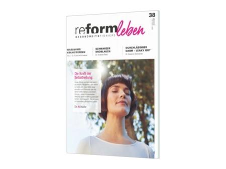 reformleben Ausgabe Mai/Juni 2021