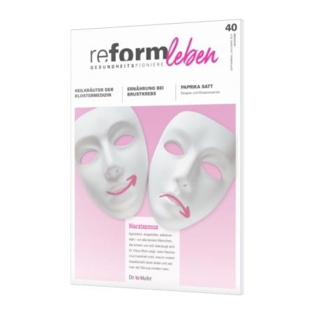 reformleben Ausgabe September/Oktober 2021