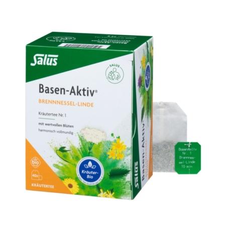 Salus Basen-Aktiv Kräutertee Nr. 1 (40 Filterbeutel)