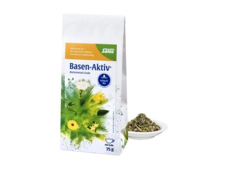 Salus Basen-Aktiv Kräutertee Nr. 1 (75g)