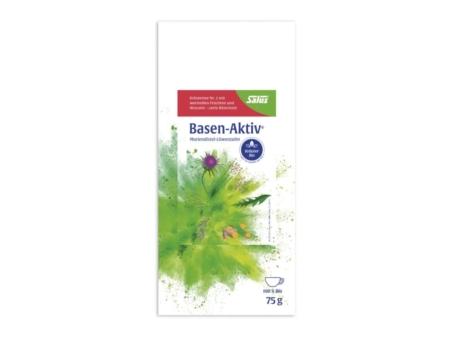 Salus Basen-Aktiv Kräutertee Nr. 2 (75g)