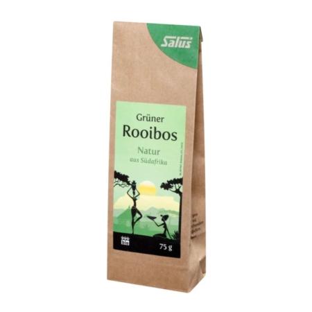 Salus Grüner Rooibos natur bio