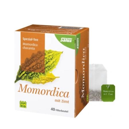 Salus Momordica mit Zimt bio