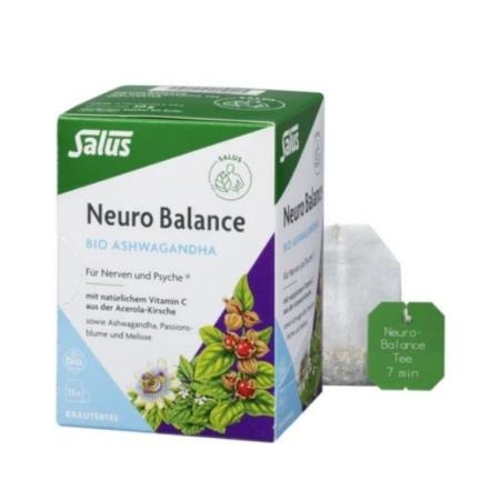 Salus Neuro Balance Ashwagandha Bio Tee