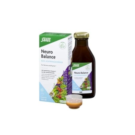 Salus Neuro Balance Bio Ashwagandha Tonikum