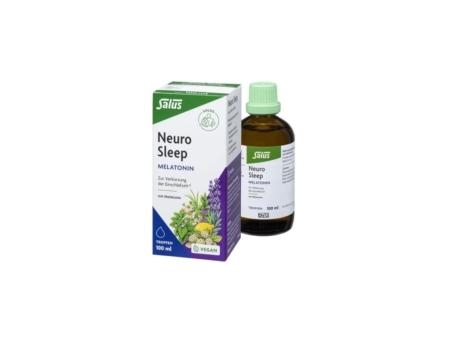 Salus Neuro Sleep Melatonin Tropfen (100ml)