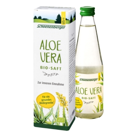 Schoenenberger Aloe Vera Bio-Saft